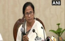 July 12 to be 'Save Water Day' in Bengal: Mamata