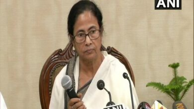 Photo of BJP calls minority appeasement, Mamata's 'dining halls for muslim majority schools'