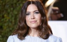 Mandy Moore teases new music in latest post