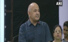 Delhi govt to pay Class 12 CBSE exam registration fee: Manish Sisodia