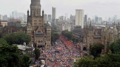 Photo of Maharashtra Assembly passes amendment for quota to Maratha students in PG medical admissions