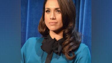 "Photo of Meghan Markle slammed for updating engagement ring, royal expert finds it ""odd"""