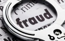 Woman arrested in matrimonial websites fraud case