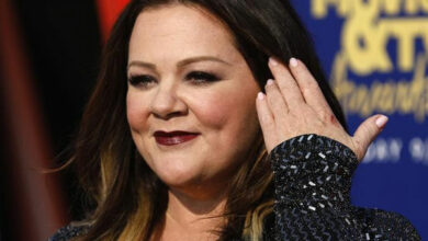 Photo of Melissa McCarthy may play Ursula in Disney's 'Little Mermaid'