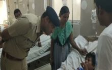 Drug peddlers beat minor, force acid in his mouth