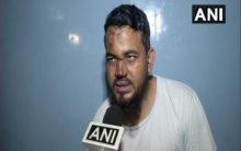 Muslim man attacked for refusing to say — Jai Shri Ram — in Rohini
