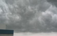 North and South Goa to receive heavy rainfall