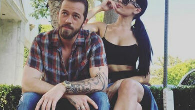 Photo of Nikki Bella accidentally ruined 'Game of Thrones' ending for boyfriend Chigvintsev