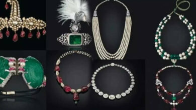 Photo of Fabulous Nizam's legendary jewels auctioned in NY