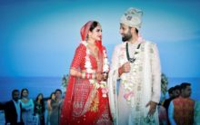 Actress-cum-MP Nusrat Jahan ties the knot with Nikhil Jain in Turkey