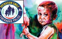 2020 hope to be a Child Labour free Telangana says Cyberabad CP VC Sajjanar