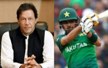 ICC World Cup: Imran Khan congratulates team for great comeback