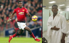 Top-notch soccer player Paul Pogba says Islam made him 'a better person'