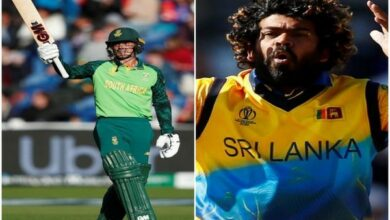 Photo of CWC'19: Key players to watch out in South Africa-Sri Lanka clash