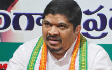 Ponnam dares KCR to get 12 defectors disqualified