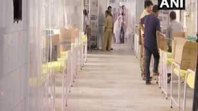 Photo of Muzaffarpur: Prisoners' ward converted into ICU in SKMCH