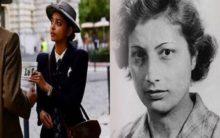 Radhika Apte plays WWII spy in 'Liberte: A Call to Spy '.