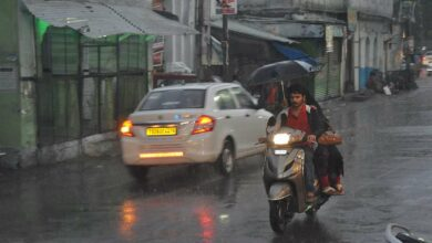 Photo of Met predicts downpour in Telugu States in next 24 hours