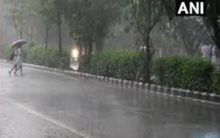 Delhi-NCR likely to receive moderate rains: IMD