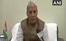 Yamuna Expressway accident: Rajnath speaks to Adityanath