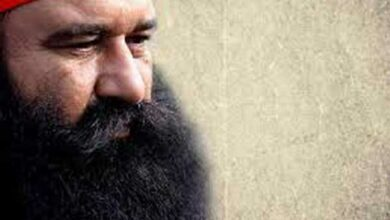 Photo of Gurmeet Ram Rahim seeks 42-day parole to tender fields