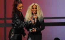 BET Awards 2019: Rihanna presents Mary J. Blige with Lifetime Achievement Award
