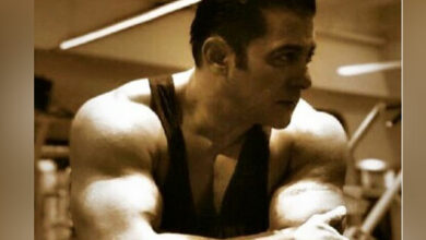 Photo of Did Salman Khan just hint at his new project?