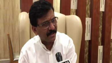 Photo of Making film on untold stories about 26/11: Sanjay Raut
