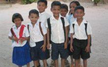 Yogi Adityanath government to introduce Khadi school uniforms in govt. schools