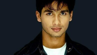 Photo of Zain is way better looking than me: Shahid Kapoor