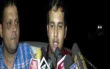 Delhi: Shots fired at journalists on Barapullah flyover