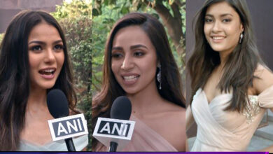 Photo of Beauty queens from northeast set to grace the Miss India pageant