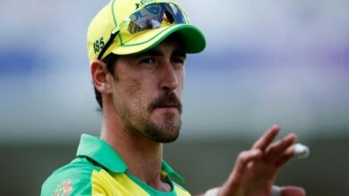 Photo of CWC'19: Mitchell Starc wants to play every match for Australia