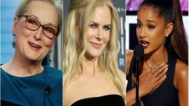 Photo of Meryl Streep, Nicole Kidman, Ariana Grande to star in Ryan Murphy's 'The Prom'