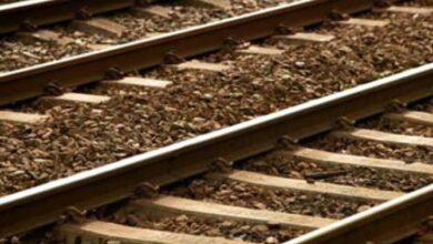 Photo of Telangana: Heart-broken lover couple die under train
