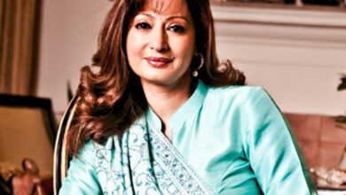 Photo of Sunanda Pushkar's biography to release on July 26