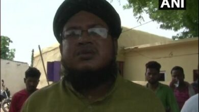 Photo of Jharkhand: Tabrez's father was not killed in mob lynching, claims family members