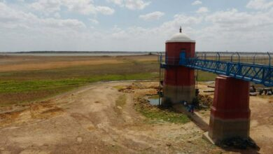 Photo of Acute water crisis: 80% reservoirs across India have below normal storage