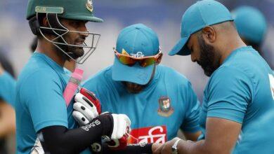Photo of Tamim Iqbal to miss Bangladesh's first CWC'19 match