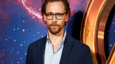 Photo of Tom Hiddleston reveals who helped him land role of Loki in 'Thor'