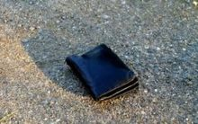 Lost wallets with more money are returned: Study