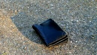Photo of Lost wallets with more money are returned: Study