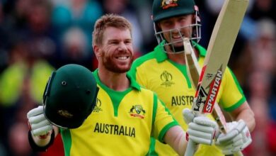 Photo of Pakistan bowled too short or too full to me: David Warner