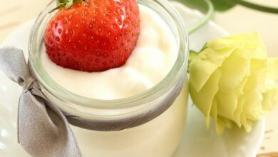 Photo of Yogurt may help reduce pre-cancerous bowel growth risk in men: Study