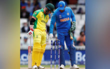 Kohli, Finch question the use of zing bails