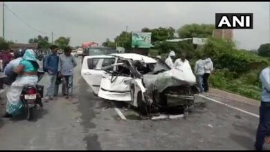 Photo of Unnao rape victim accident: Murder case filed against BJP MLA