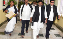 Assembly session in Hyderabad