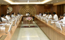 AP CM Cabinet Meeting