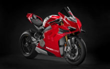 2 Ducati Panigale V4 R models booked in India @ INR 51,80,000