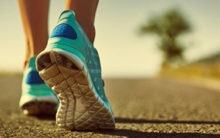 Running may help you live longer : Study